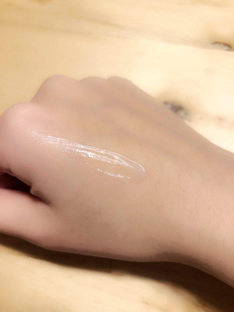イビサクリーム 塗り方 使い方